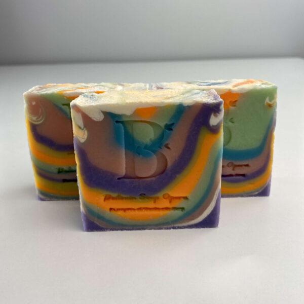 Hippie Chick Soap