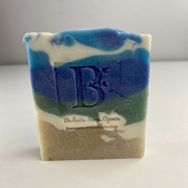 Bedouin Beach Soap