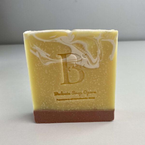Sun Bar Soap