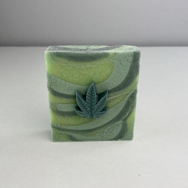 Desert Hemp Oil Soap