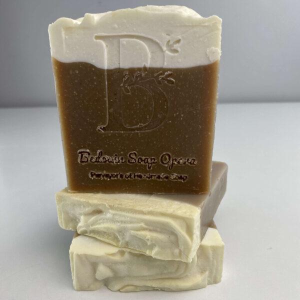 Moringa Soap Bar