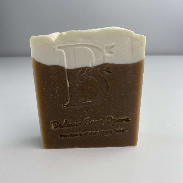 Organic Moringa Soap Bar
