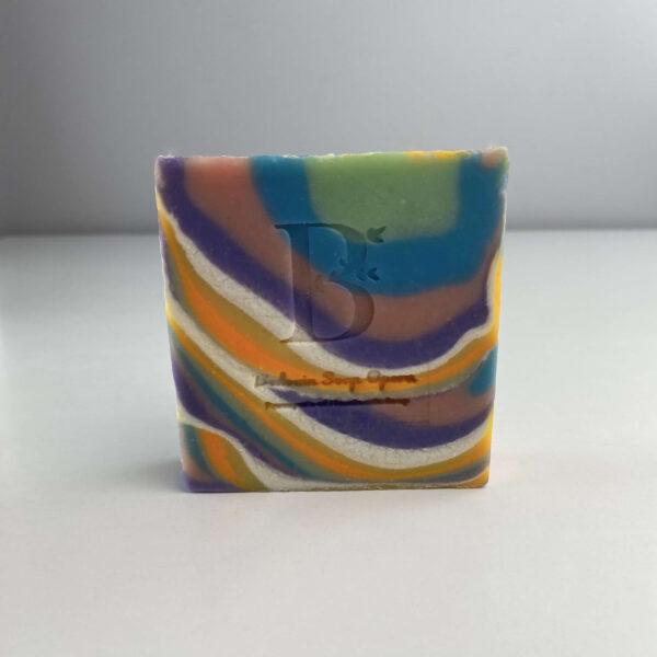 Hippie Chick Handmade Soap