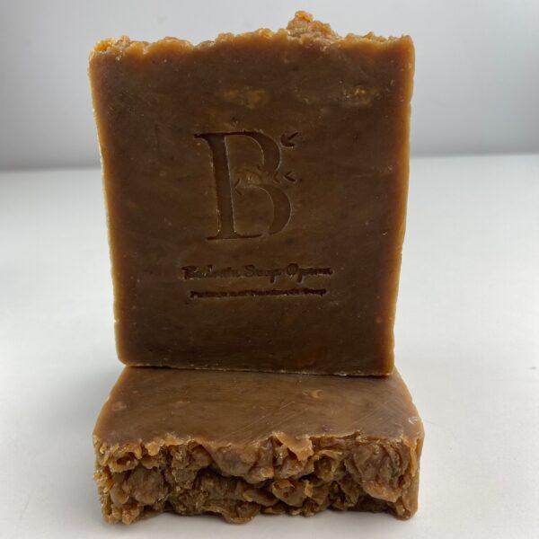 Pine Tar Bar Soap