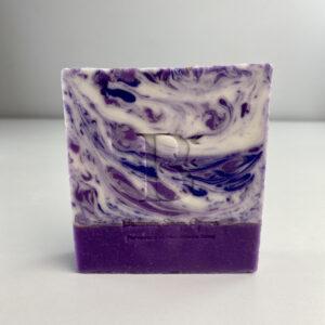 handmade Lightly Lavender Soap bar