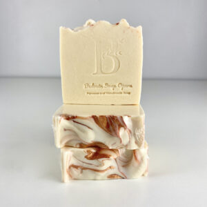 handmade Triple Milk Soap